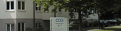 ccg head_office